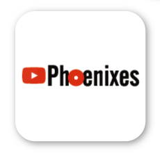 Canal Phoenixes-Youtube